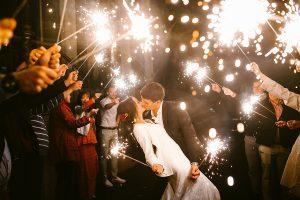 საქორწინო ცეკვების არჩევა