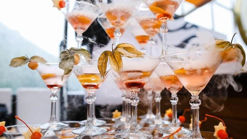 ქორწილისათვის ალკოჰოლის შერჩევა